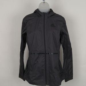 Adidas Women jacket Running running black sz M